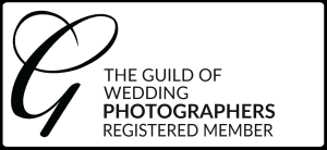 The Guild of Wedding Photographers registered member