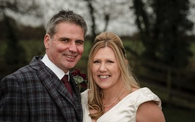 Joanne+Dave Long Melford Wedding