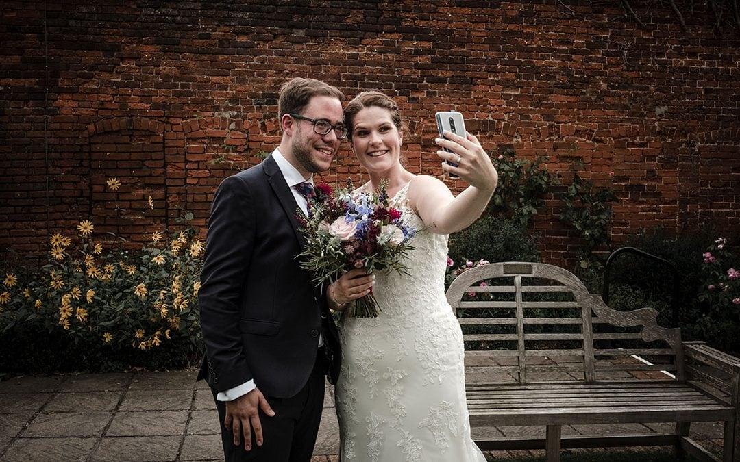 Kat+Tom Bury St Edmunds Wedding
